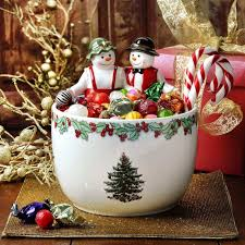 2 Fresh Gallery Of Spode Christmas China Made In England