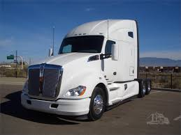100 Kenworth Truck For Sale 2020 KENWORTH T680 In Albuquerque New Mexico Papercom