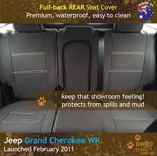 Neoprene Seat Covers For Jeep | 2019 2020 Top Car Models