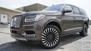 The 2018 Lincoln Navigator Black Label Is Your $100,000 Daily Driver ... 2018 Lincoln Navigator Interior Youtube Morrill 2016 L Vehicles For Sale Review On Top Of Its Game Gear Patrol With 2019 Ford Recalls Super Duty Explorer Expedition Two Suvs Found Jessica Gallaga Ideal Truck Gas Guzzler Explore The Luxury Of Truck David New X7 7 Car Gps Navigation 256m8gb Reversing Camera Pickup Likely Their Focus On Crossovers And Model Research In Souderton Pa Bergeys Auto Dealerships At 7999 Could This 2002 Blackwood Be The Best Deal In