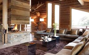 100 Oak Chalet Luxurious Ski Holiday One Megeve France