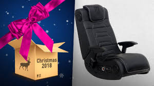 Top 10 X Rocker Gaming Chairs Gift Ideas / Countdown To Christmas 2018! |  Christmas Gift Guide X Rocker Extreme Iii Gaming Chair Blackred Rocking Sc 1 St Walmart Cheap Find Floor Australia Best Chairs Under 100 Ultimategamechair Gamingchairs Computer Video Game Buy Canada Amazoncom 5129301 20 Wired Bonded Leather Amazon Pc Arozzi Enzo Gaming Chair The Luke Bun Walker Pedestal Luxury Adjustable With Baby Fascating Target For Amazing Home