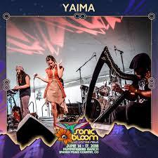 100 Elemental Seattle SONIC BLOOM On Twitter YAIMA Is A Cascadian