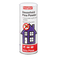 Homemade Flea Powder For Carpet by Household Flea Powder 300g Pets At Home