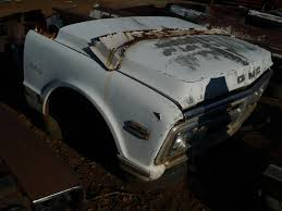 100 Classic Truck Parts 67 72 Gmc 67 72 Chevy S Accessories