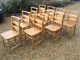 Stackable Church Chairs Uk by Old Church Furniture Uk 65 Reclaimed Antique Victorian Church