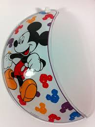 Mickey Mouse Ceiling Fan Globe by Mickey Mouse Touch Lamp Replacement Glass And 40 Similar Items