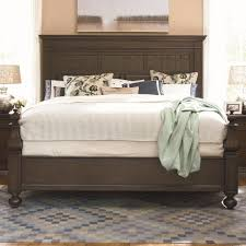 Macys Bed Headboards by Queen Aunt Peggy U0027s Bed With Headboard And Footboard By Paula Deen