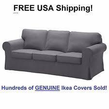 Ikea Kramfors Sofa Slipcover by Ikea Furniture Slipcovers Ebay