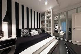 Black White Bedroom Ideas Screenshot Thumbnail