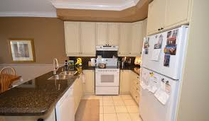 Kitchen And Bathroom Renovations Oakville by Before After Kitchen U0026 Bath Renovation