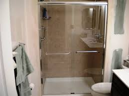 Bathtub Refinishing Kit Menards by Bathroom Shower Inserts At Lowes Shower Stalls At Menards