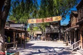 Calico Ghost Town Halloween by Knott U0027s Berry And Scary Farm Update