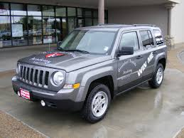 Win A 2011 Dodge Truck Or Jeep Patriot Thanks To Owyhee Cattlemens ...