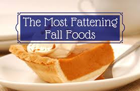 Dunkin Donuts Pumpkin Syrup Nutrition Facts by The 4 Most Fattening Fall Foods Sparkpeople