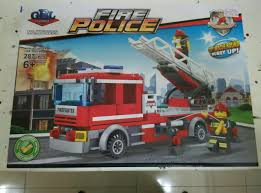100 Lego Fire Truck Games All About Amazoncom City 60002 Toys Amp