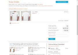 Promo Codes For Custom Ink : Ihop Sanford Fl Promo Codes For Custom Ink Ihop Sanford Fl Were Kind Of A B19 Deal Class 2019 Class Shirt Design Shirtwell Custom Tshirts Screen Prting And Tees Refer Friend Costco Sprezzabox Review Coupon Code December 2017 10 Off Your Avon Order Use Coupon Code Welcome10 At My Friend Simple Woocommerce Referral Plugin Rubber Stamps Customize Online Rubberstampscom Official Merchandise By Influencers Celebrities Artists Creating Simple Tshirt Design In Ptoshop Tutorial