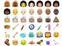 New emoji possibly ing in 2018 PHOTOS Business Insider