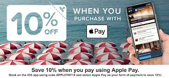 Apple Pay Promo: Save At Hotels.com, Fandango, And More ...