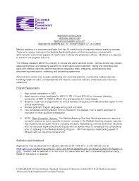 Help Desk Resume Reddit by Cover Letter For Resume For Medical Assistant Resume For Your