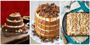 Best Pumpkin Cake Ever by 18 Easy Pumpkin Cakes Recipes For Halloween Pumpkin Cakes
