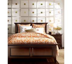 Pottery Barn Hudson Bed II copycatchic