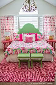 Marvelous Lilly Pulitzer Inspired Bedding 68 Best Design