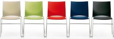 chaise visiteur bureau alain2v le design parfait pour un bureau contemporain
