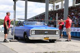 100 Carlisle Truck Show Nationals Get The Schedule And What To Expect