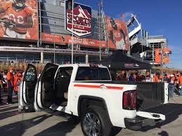Denver Broncos Sports Authority Field Fan Experience Recap 24/10 ... Cars And Coffee Columbia Mo Llc Google Mike Olsefskis Auto Accsories Lund Intertional Posts Facebook 2014 Ford F150 Asheville Nc Area Toyota Dealer Serving Chevrolet Which Is Britains Faest Pickup Truck Being Sold For Fletchers Truck Caps Home Cletus Video Games Wiki Fandom Powered By Wikia Chippa Wilson Create Your Vision The Garage Youtube Goodsell Accsories