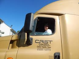 """Solitude And """"Peace."""" How Trucking Changed One """"Super-Mom's"""" Life ..."""