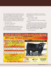 April 2015 Gelbvieh World By American Gelbvieh Association - Issuu Davidson Jackpot 74z Salebook Bull Barn Saler Semen Competive Edge Genetics Abs Global Inc Bovine Reproduction Services And December 2011 Horizons By Genex Cooperative Issuu Lookout Mountain Llc Home Facebook Znt Cattle Co 2012 44 Arsenal 4w07 Kittle Farms Hart Star 35y43 For Sale 2014