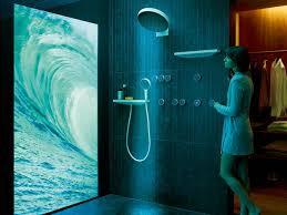 smarte beleuchtung in ihrer dusche hansgrohe de