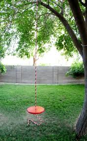 Simple DIY Tree Swing Outdoor Play With Wooden Climbing Frames Forts Swings For Trees In Backyard Backyard Swings For Great Times Chads Workshop Swing Between 2 27 Stunning Pallet Fniture Ideas Youll Love Beautiful Courtyard Garden Swing Love The Circular Stone Landscaping Playful Kids Tree Garden Best 25 Small Sets Ideas On Pinterest Outdoor Luxury Trees In Architecturenice Round Shaped And Yellow Color Used One Rope Haing On Make A Fun Ground Sprinkler Out Of Pvc Pipes A Creative Summer
