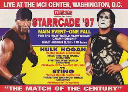 Halloween Havoc 1997 Hogan Fan by Why Doesn U0027t Wwe Acknowledge How Starrcade 1997 Ruined Wcw