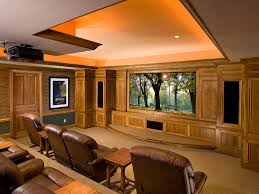 Affordable Basement Ceiling Ideas by Basement Home Theaters And Media Rooms Pictures Tips U0026 Ideas Hgtv