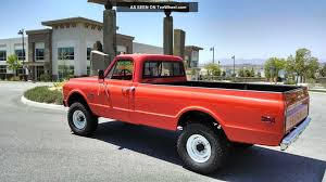 1970 Chevy Truck Pdf - Marcusmariotamania.com 1969 Chevrolet 12ton Pickup Connors Motorcar Company Vintage Chevy Truck Searcy Ar 2004 Silverado 1500 Gm Hightech Performance Magazine Restored Original And Restorable Trucks For Sale 195697 1970 C30 Dually For Classiccarscom Cc911956 Best Of 20 Images 1970s New Cars And Wallpaper Cst 10 396 Short Box 70 6772 Gmc 1971 Vehicles Specialty Sales Classics Beautiful 1972 C10 Hemmings Big Block 4x4 K10 4speed Bring A Trailer Streetside The Nations Trusted Solid Paint Cheyennes Csts Page 2 1947 Present