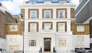 104 Notting Hill Houses Famous Movie House Sold For 13 5m Six Bedroom Home In Former Hempel Hotel Annexe Snapped Up By London Buyer Homes And Property Evening Standard