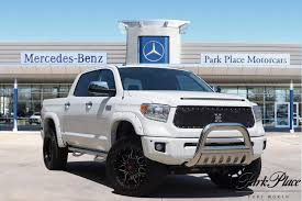 2016 Super White Toyota Tundra 4WD Truck 5.7 L For Sale - Park Place Preowned 2016 Toyota Tundra 4wd Truck Ltd Crew Cab Pickup In 2018 New Sr5 Crewmax 55 Bed 57l Ffv At Fayetteville 2019 Double 65 For Sale Stanleytown Va 5tfby5f18jx732013 2010 Westbrook Platinum 1794 Edition Test Drive Review Wikipedia Indepth Model Car And Driver Sr 46l Kearny Used Burlington Wa