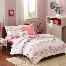 Amazon Mi Zone kids Wise Wendy plete Bed and Sheet Set
