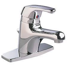 Grohe Concetto Faucet Spec Sheet by Seva 1 Handle Monoblock Bathroom Faucet