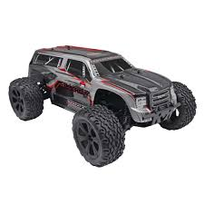 100 Truck Suv Redcat Racing Blackout XTE 110 Scale Brushed Electric RC Monster