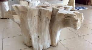 table black trunk coffee tables wonderful stump end table back