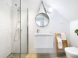 carrelage salle de bain metro le carreau métro des tendances masalledebain