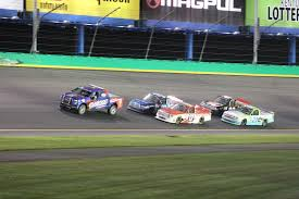 NASCAR Camping World Truck Series: Diverse, Unique Racing Sets ... Martinsville Truck Race Results March 26 2018 Racing News Nascar Gander Outdoors Series Wikiwand Levine Runs As High Third Finishes In Top 20 Camping Johnny Sauter Wins Trucks Race At Bristol Clinches Regular Fox Sports Elevates Camping World Truck Series 2017 World New Hampshire Official Mom Speediatrics 200 Serie Justin Fontaine Set To Make Debut 92 Rura Message Board Final De Carrera En Kansas 2016 Eldora Dirt Derby Brhodes