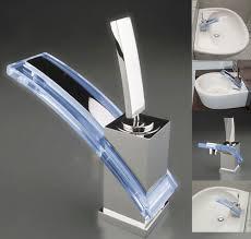 w47 waschtisch wasserfall armatur wasserhahn bad küchen