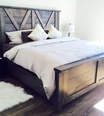 Wayfair King Tufted Headboard by Bedroom Amazing Best 25 Diy Bed Frame Ideas On Pinterest Bed