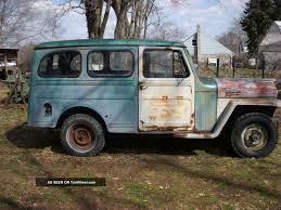 1946 Willys Jeep Wiring | Wiring Library Blazing Blue 1941 Willys Pickup Goodguys Hot News Willys Jeep Truck 4x4 New Tires Paint Runs Great M38 Wikipedia Find Of The Week 1951 Jeep Truck Autotraderca Dustyoldcarscom 1961 Black Sn 1026 Youtube 1948 Wagon A Throwback To High School Classic Hemmings Day 1959 Utility Daily 1950 Used Jeepster For Sale At Webe Autos Serving Long Island 4500 1950s History Go Beyond Wrangler