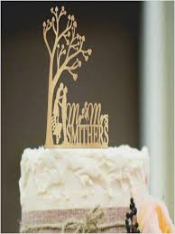 Funny Country Wedding Cake Toppers Weddingcakeideas Us