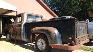 1957 Ford F100 For Sale Near Cadillac, Michigan 49601 - Classics On ... Vintage Ford Truck Pickups Searcy Ar 1957 F100 For Sale 2130265 Hemmings Motor News Ford Truck Pickup Truck Item De9623 Sold June 7 Veh Fseries Tenth Generation Wikipedia Sale Classiccarscom Cc991051 Flashback F10039s New Arrivals Of Whole Trucksparts Trucks Or 2wd Regular Cab Near Stamford Connecticut In El Paso Tx Incredible Ford Farm F600 Flatbed K6739 May 18